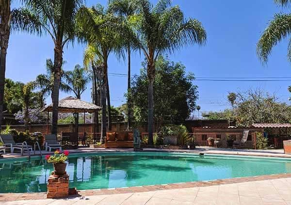 La Casa de Milagros en Chapala